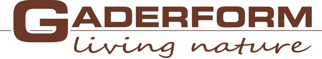 Logo Gaderform living nature