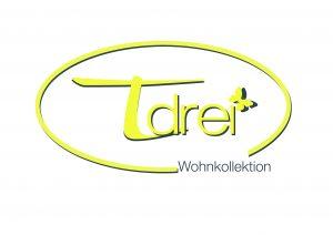 Logo Tdrei Wohnkollektion