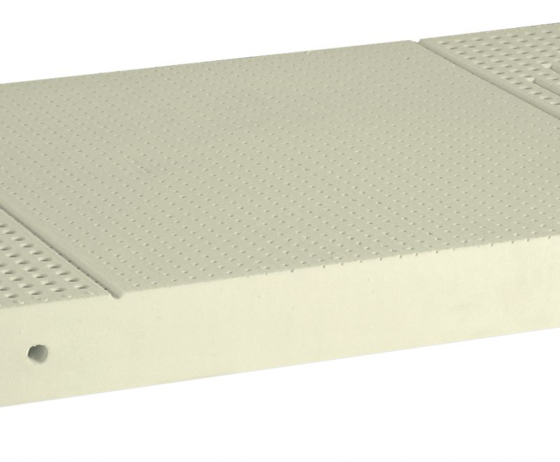 Fünf-Zonen-Matratze aus Naturlatex mit ausgezeichneter Punktelastizität von Betten Impulse in Bad Aibling