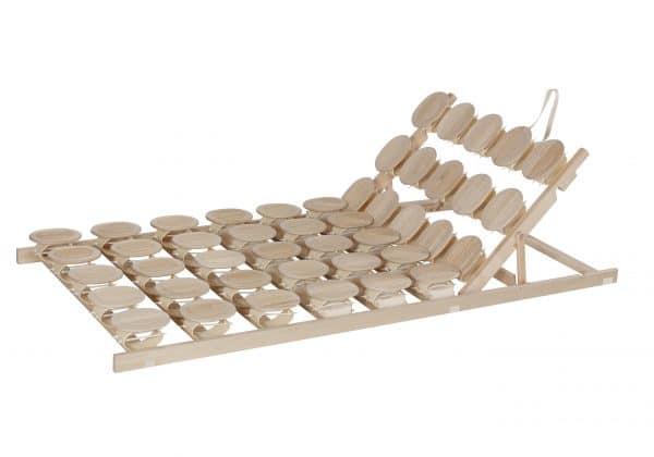 Relax 2000 Sitzhochstellung Zirbe