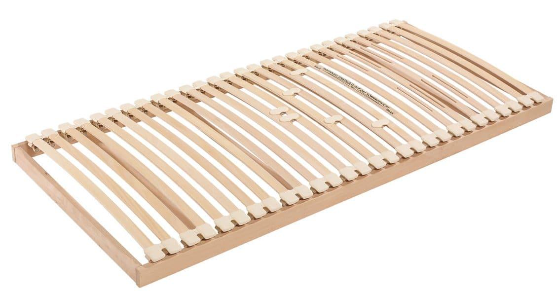Lattenrost Flexo mit elastischen Federholzleisten