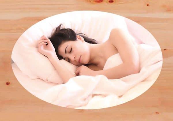 Schlaf Dich fit! Unsere Zirben-Aktionswochen vom 1. bis 14. August 2020