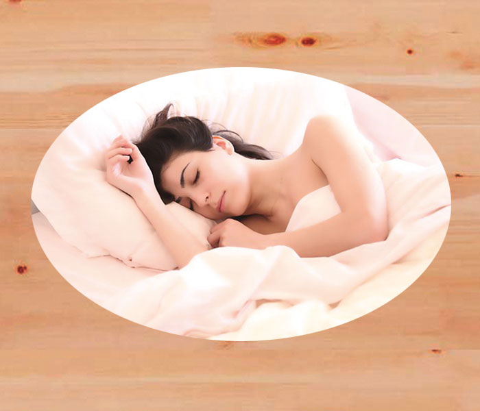 Zirbenwochen bei Betten Impulse Bad Aibling