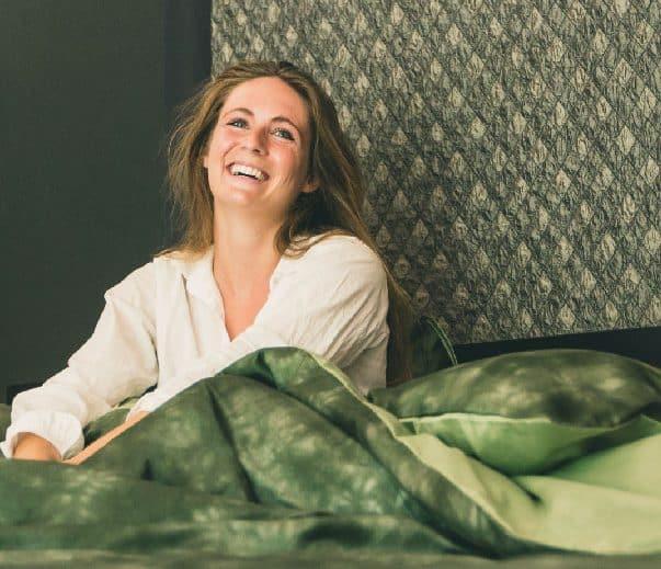 Bettwäsche in Übergröße bei Betten Impulse Bad Aibling