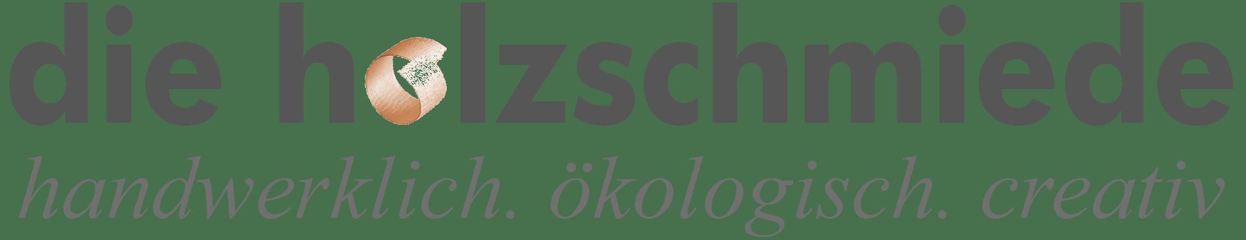 Hlzschmiede Logo