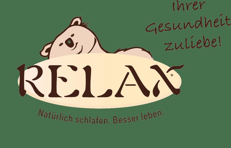 Relax Bettsystem Logo