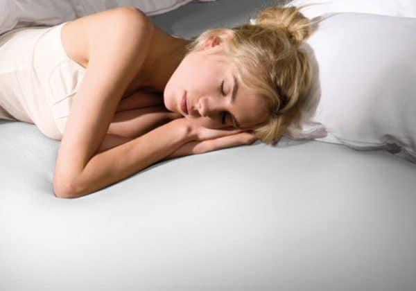Spannbettlaken und Bettlaken