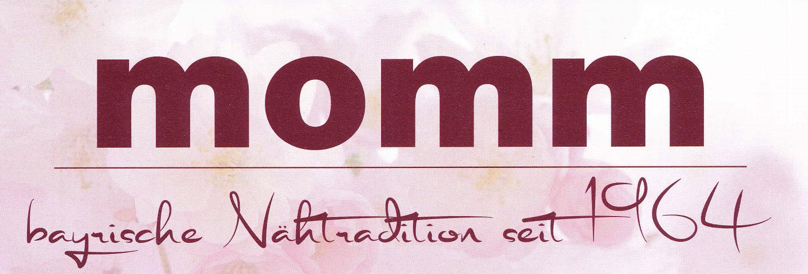 momm Logo